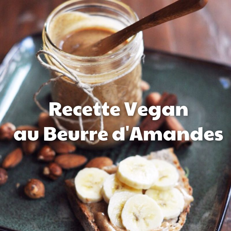 recette vegan au beurre d 39 amandes the protein worksla route de la forme le blog qui t 39 aide. Black Bedroom Furniture Sets. Home Design Ideas