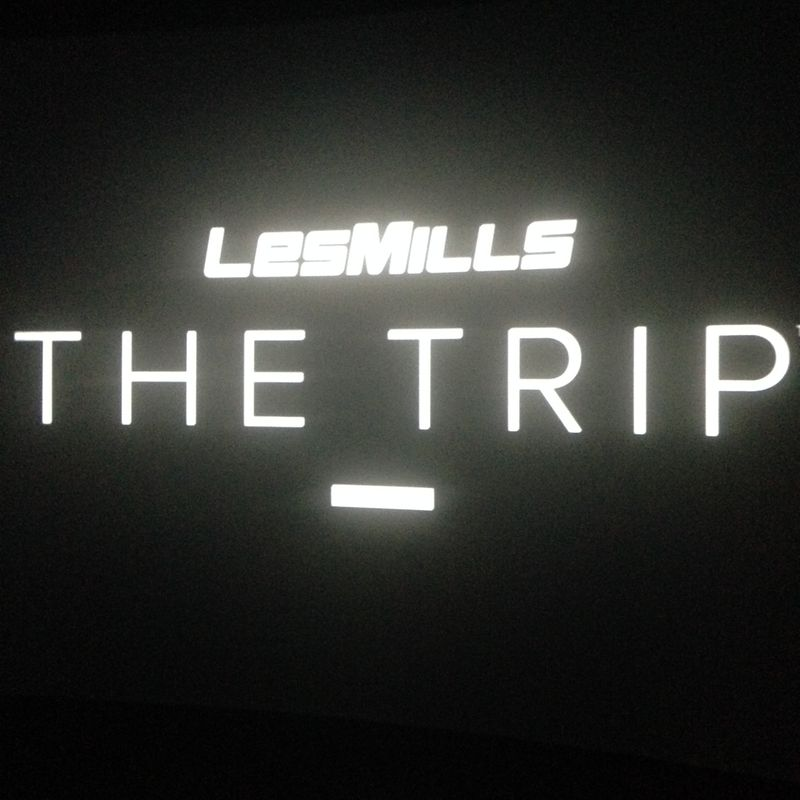the trip le projet immersive fitness reebok cmg